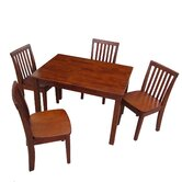 Juvenile Kids Table and Chair Set
