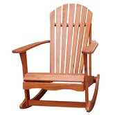 International Concepts Adirondack Chairs