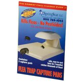 Flea Trap Capture Pads (Set of 3)