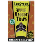 Apple Maggot Trap with 3 Lures