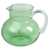 Iris Pitcher in Light Green