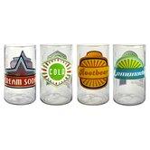 Artland Bar Glasses