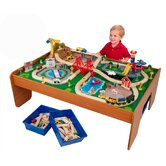 Train Sets & Train Tables
