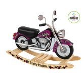 Harley Davidson Girls Roaring Rocker