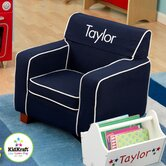Personalized Laguna Kid's Club Chair