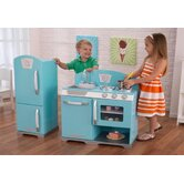2 Piece Retro Kitchen Set