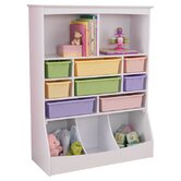 KidKraft Decorative Shelving
