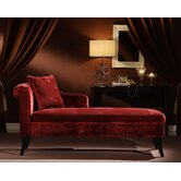 Armen Living Indoor Chaise Lounges