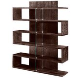 Armen Living Bookcases