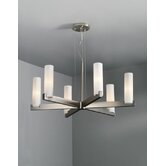 Elf Six Light Chandelier
