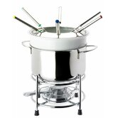 11-tlg. Fondue Set &quot;Roma&quot;