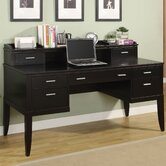 Palisade Standard Desk Office Suite