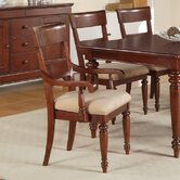 Wynwood Furniture Dining Chairs