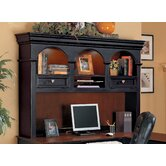 Marlowe 48&quot; H x 67&quot; W Desk Hutch