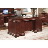 Rue de Lyon Executive Desk