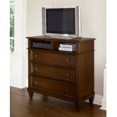 Westhaven 3 Drawer Media Chest