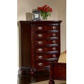 Montelena 6 Drawer Chest