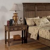 Newberry 2 Drawer Nightstand