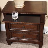 Westhaven 2 Drawer Nightstand