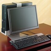 "Anti-Theft PC/LCD Security Stand (14"" - 22"" Screens)"