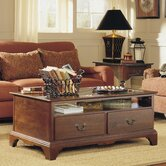 Brookside Display Coffee Table