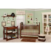 Baby Bear Crib Set