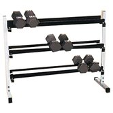 Yukon Fitness Weight Storage