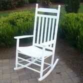 Adult Indoor/Outdoor Rocking Chair (RTA)