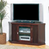 Riley Holliday 46&quot; Corner TV Stand