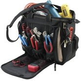 Soft Side Tool Bags - 13&quot; multi-compartment tool carrier