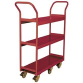 Wesco Manufacturing Utility Carts