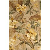 Catalina Beige/Yellow Exotics Rug