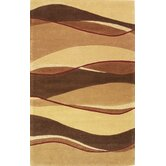 Eternity Earthtone Landscapes Rug