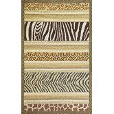 Fairfax Safari Novelty Rug
