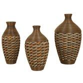 Passport Furniture Vases