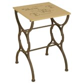 Passport Furniture End Tables