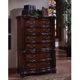 Samuel Lawrence Dressers & Chests