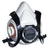 Low Maintenance Respirators - med. half maskfacepiece
