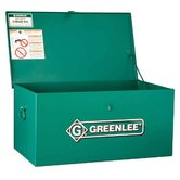 Greenlee Portable Tool Storage