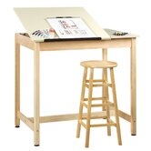 Diversified Woodcrafts Drafting Tables