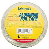 2.83&quot; Reinforced Water-Activated Tape in Natural