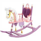Levels of Discovery Rocking Horses