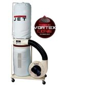 Dust Collector Base Machine with Vortex Cone