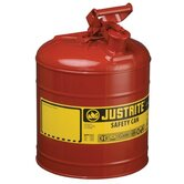 Justrite Safety Equipment
