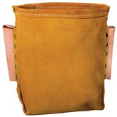 Leather Bolt Bags - 55902 leather bolt bag