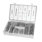 Cotter Pin Assortments - cotter pin