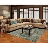 Franklin Reclining Sectionals