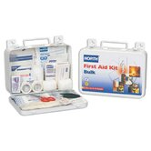 Person Bulk First Aid Kit In Metal Box