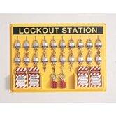 North Safety Locks