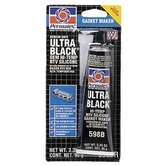 Ultra Series® RTV Silicone Gasket Maker - ultra black  max oil resistant gasket maker 3.35